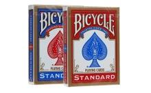 Изображение - Карты Bicycle Standard Index 2 колоды (Red+Blue), 1001781