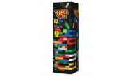 Изображение - Настольная игра джанга цветная VEGA COLOR. Danko Toys (GVC-01U)
