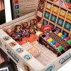 Настольная игра Сквайр. Клуб Коллекционеров (Squire). Cosmodrome Games (52095)