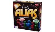 Изображение - Настольная игра Alias Party | Алиас. Скажи иначе: Вечеринка (РУС). Tactic (53365)