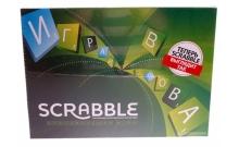 "Настольная игра ""Скрабл | Scrabble"" (на русском языке)"