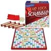 Настольная игра Scrabble Original США (на английском языке, пластиковое поле)