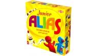 Изображение - Настольная игра Alias Junior | Алиас Джуниор на русском | Скажи иначе для малышей. Tactic (53366)