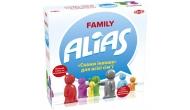 Изображение - Настольная игра Family ALIAS. Семейный Алиас (на укр. языке). Tactic (54336)