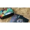 Карты Bicycle Stargazer Nebula