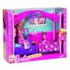 Кукла и набор мебели Барби ас. (3), Y1319