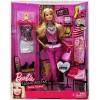 Кукла Барби с набором