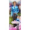 Кукла Принц из м/ф Барби: