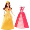 Кукла Дисней в платье серии