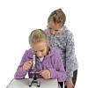 Микроскоп Bresser Junior 300x-1200x с кейсом
