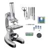 Микроскоп Bresser Junior Biotar CLS 300x-1200x