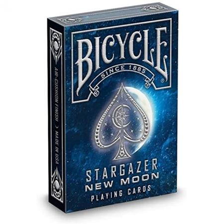 Игральные карты Bicycle Stargazer New Moon