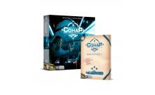 Изображение - Настольная игра Капитан Сонар с дополнением Модернизация 1. Crowd Games