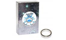 Изображение - Магнитное кольцо для фокусов Flat Silver 20 мм
