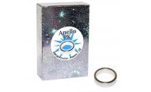 Изображение - Магнитное кольцо для фокусов Flat Silver 18 мм