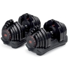 Гантели с автоподбором веса (пара, 4,5-40 кг) Bowflex SelectTech 1090 Dumbbells, BFX ST1090