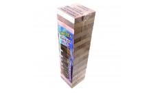Изображение - Дженга с фантами для взрослых, 60 брусков (без упаковки) ( 29155C)