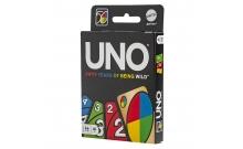 Изображение - Настольная игра Уно юбилейный выпуск (Uno 50th Anniversary). Mattel (GYV48)