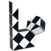 Змейка Рубика (black-white). Smart Cube