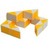 Изображение 13 - Змейка Рубика (red-white). Smart Cube. SCT402s