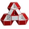 Изображение 19 - Змейка Рубика (red-white). Smart Cube. SCT402s