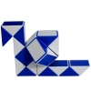 Изображение 20 - Змейка Рубика (red-white). Smart Cube. SCT402s