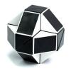 Змейка Рубика (red-white). Smart Cube