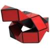Змейка Рубика (yellow-white). Smart Cube