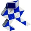 Змейка Рубика (red-black). Smart Cube