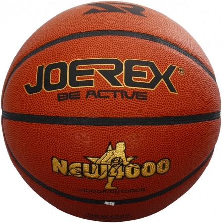 Баскетбольный мяч. Размер 7. JOEREX NEW4000 Joerex
