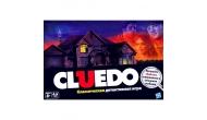 Изображение - Настольная игра Cluedo | Улика. Hasbro (A5826)