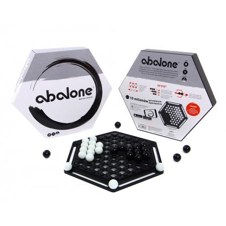Настольная игра Abalone | Абалон. Asmodee (AB02UAN)