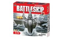 Настольная игра Морской бой | Battleship (007-44)