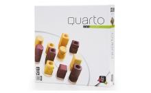 Настольная игра Gigamic QUARTO mini | Кварто мини (32352)