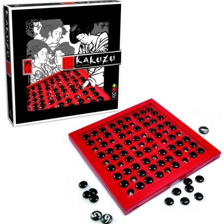 Настольная игра Gigamic KAKUZU (30291)