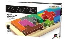 Настольная игра Gigamic KATAMINO | Катамино (30201)