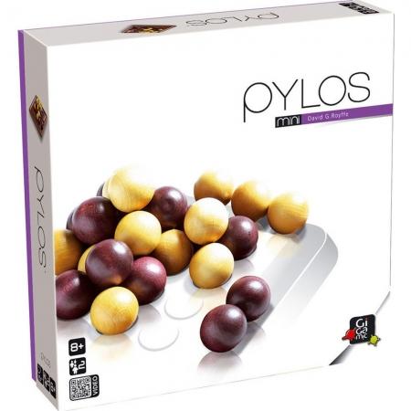 Настольная игра Gigamic PYLOS mini | Пилос мини (30075)