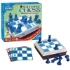 Шахматный пасьянс - головоломка, ThinkFun Solitaire Chess