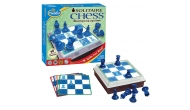 Изображение - Шахматный пасьянс - головоломка, ThinkFun Solitaire Chess. 3400-WLD