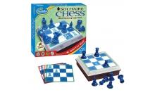 Шахматный пасьянс - головоломка, ThinkFun Solitaire Chess