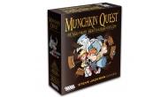 Изображение - Настольная игра Манчкин Квест | Munchkin Quest. Hobby World (1383)
