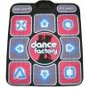 Танцевальный коврик, TV и PC. Dance factory. 8 bit