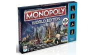 Изображение - MONOPOLY Here & Now WORLD Edition | Монополия Всемирное издание на английском языке