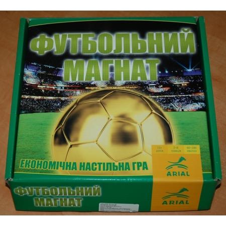 Изображение - Футбольный магнат. Ариал (4820059910176)