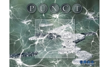 Пункт (Punct) - Абстрактная настольная игра (проект GIPF)