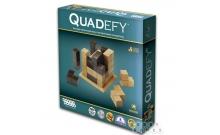 Quadefy (Квадефай) - Настольная игра. Hobby World (1066)