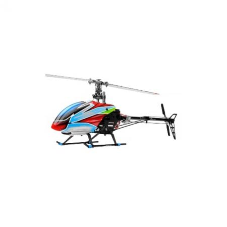 Радиоуправляемый вертолет Dynam E-Razor 450 FBL Metal Brushless 720 мм 2.4GHz RTF (DY8895 RTF)