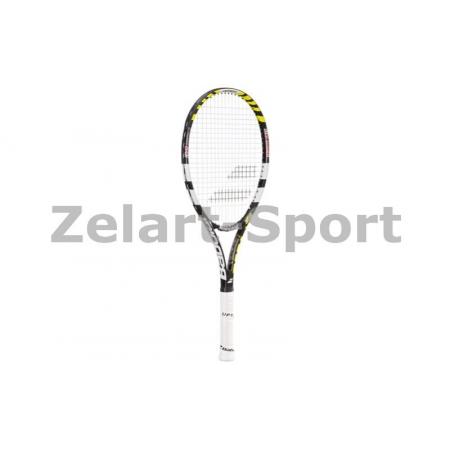 Ракетка для большого тенниса BABOLAT 121136-142-3 PULSION 102 STRUNG grip 3