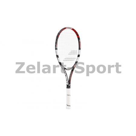 Ракетка для большого тенниса BABOLAT 121136-144-4 PULSION 102 STRUNG grip 4