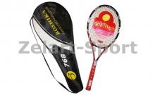Ракетка для большого тенниса BOSHIKA 768 (поликарбон)